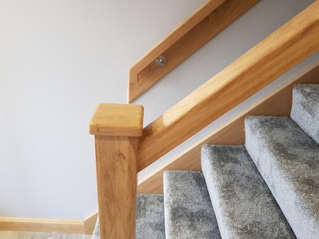 banister 2 image
