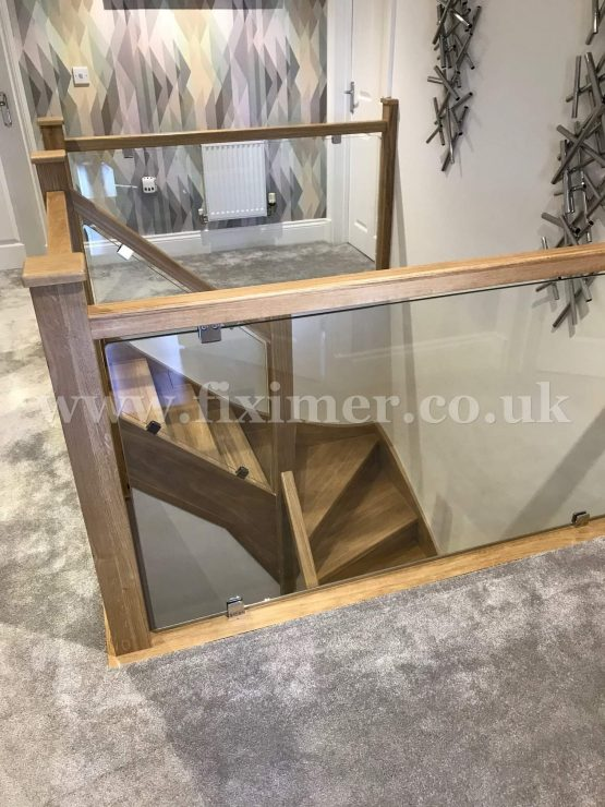 Staircase Renovations Wakefield