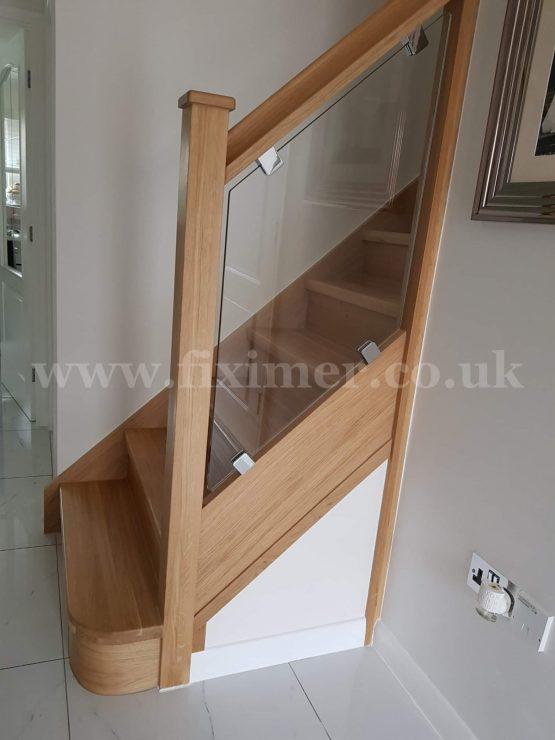 Staircase Renovations Barnsley
