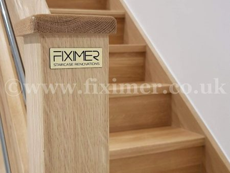 Staircase Renovations Doncaster