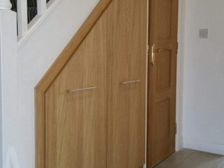 Under Stair Storage Doncaster