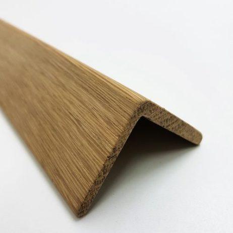 Oak Angle Moulding