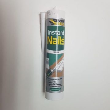 Instant Nails High Strength Adhesive