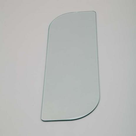Landing Glass Panel