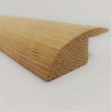 Ramp for flooring