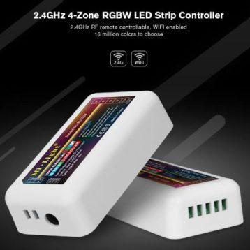 Controller RGBW - MiLight - FUT038