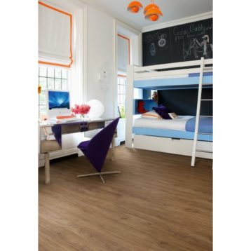 Polyflor Camaro Loc Laurel Dark Oak 3436