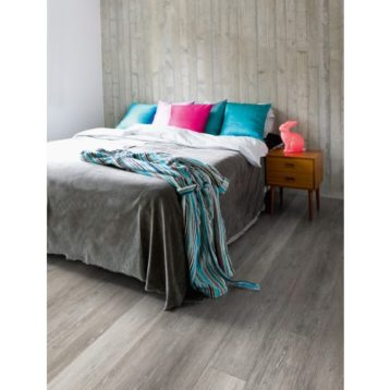 Polyflor Camaro Loc Smoke Limed Oak 3437
