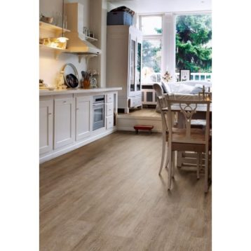 Polyflor Camaro Loc Tan Limed Oak 3438
