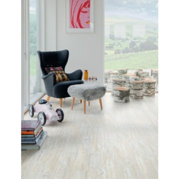 Polyflor Camaro Loc White Limed Oak 3441