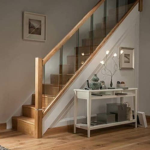 Banister Set for Landing up to 1.8m